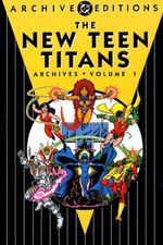 New_Teen_Titans_Archives,_Volume_1