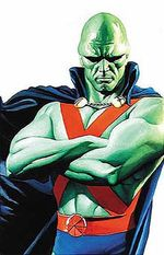 Martian-manhunter