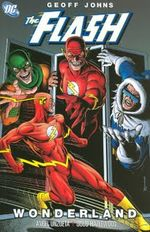 Flash-wonderland-geoff-johns