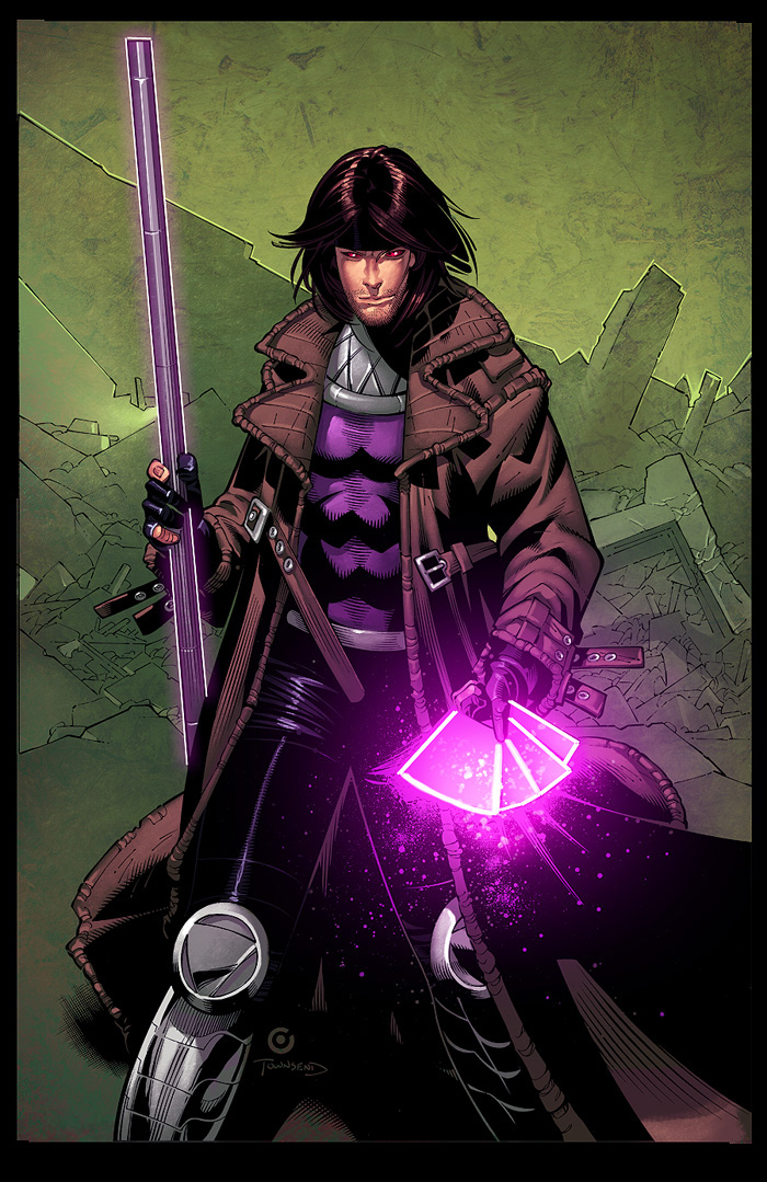 Gambit_by_Bachalo_by_luxun