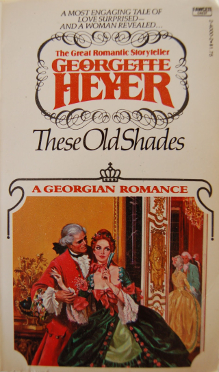 Heyer_These_Old_Shades