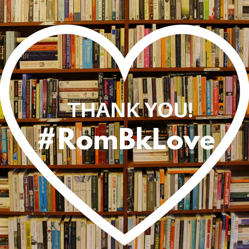 Rombklove Thank You