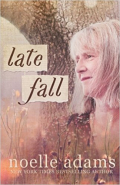 Late Fall cover
