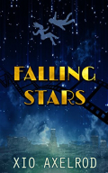 Falling Stars Cover by Xio Axelrod