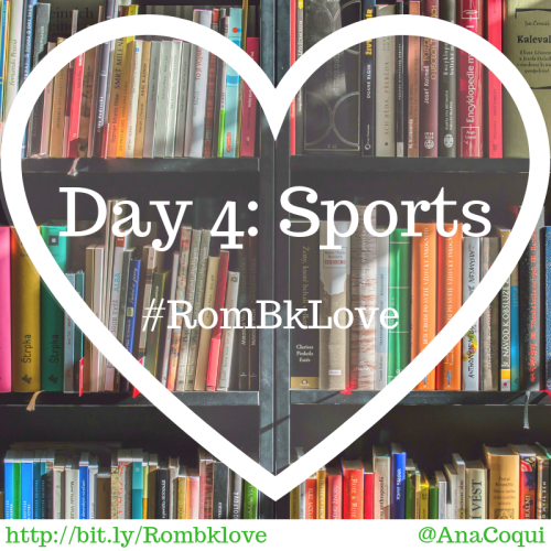 Day4 #RomBkLove