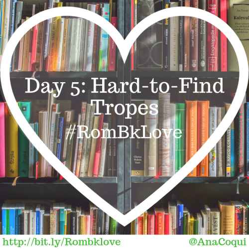 Day5 #RomBkLove