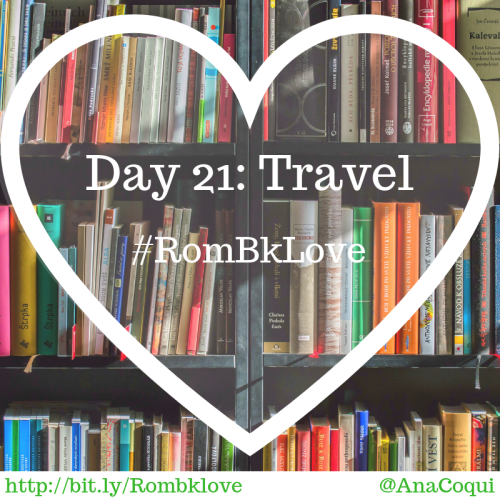 Day 21 #RomBkLove