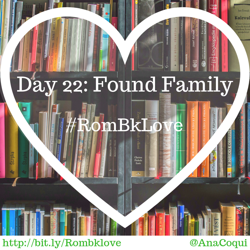 Day 22 #RomBkLove