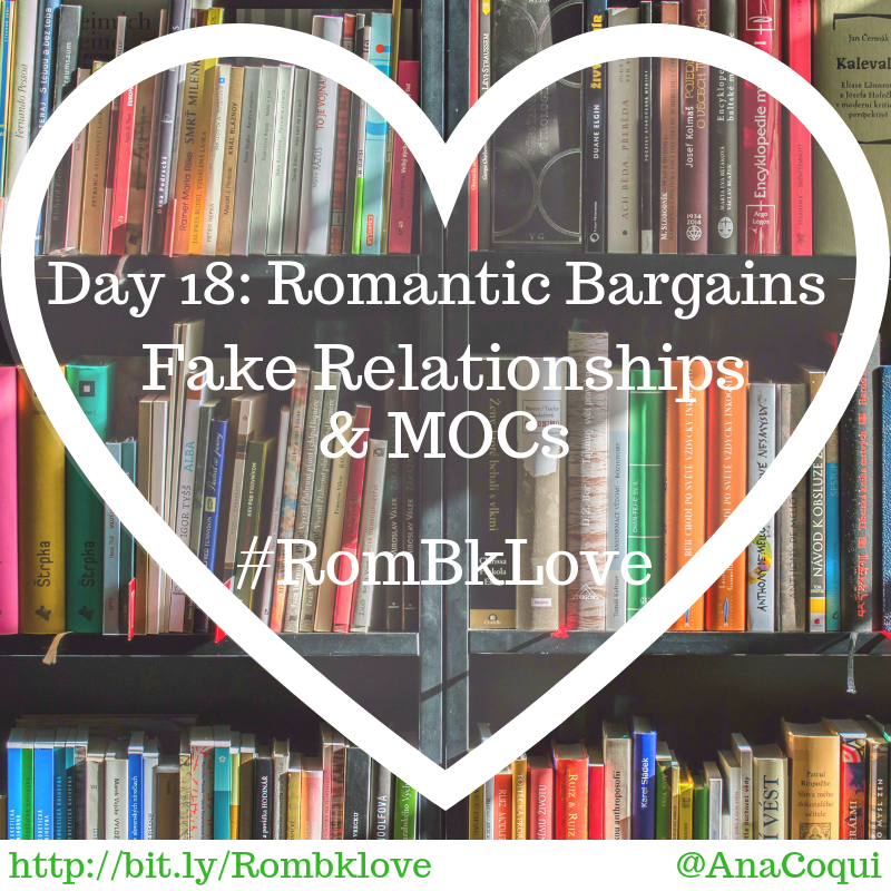 Day18 #RomBkLove