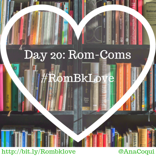Day 20 #RomBkLove
