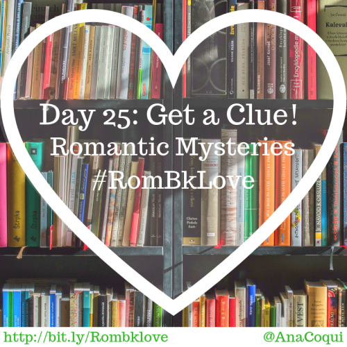 Day 25 #RomBkLove