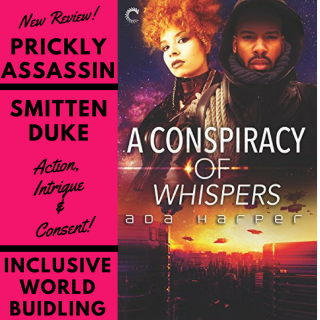 Conspiracy of Whispers 2