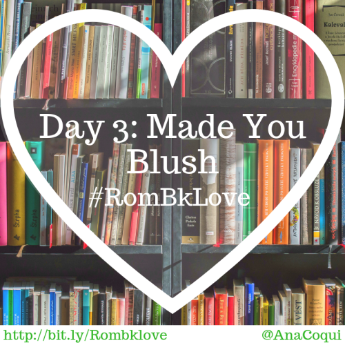 Day3 #RomBkLove