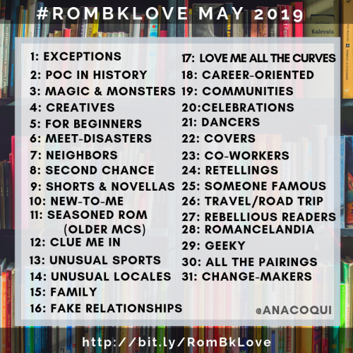 Prompt List May2019Rombklove