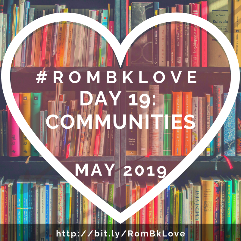 Day 19_ May2019Rombklove