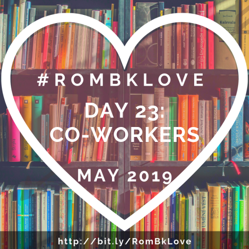 Day 23_ May2019Rombklove