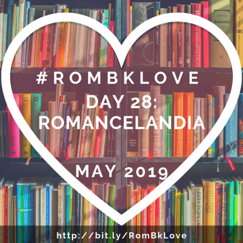 Day 28_ May2019Rombklove