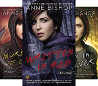 Others series covers