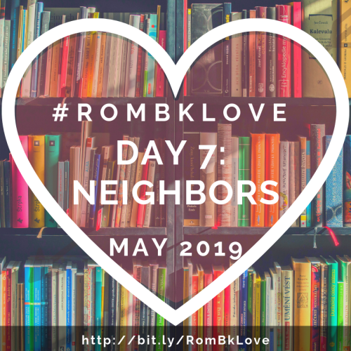 Day 7_ May2019Rombklove