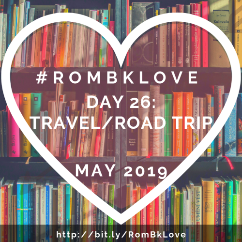 Day 26_ May2019Rombklove