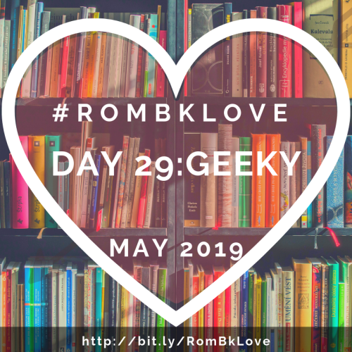 Day 29_ May2019Rombklove
