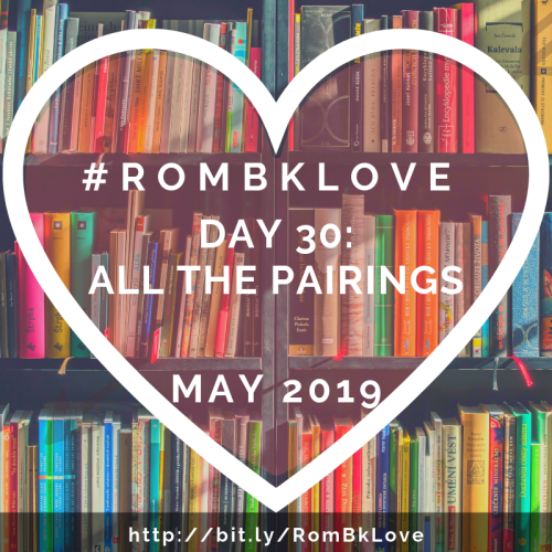Day 30_ May2019Rombklove