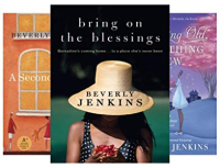 Beverly jenkins blessings