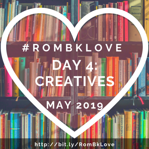 Day 4_ May2019Rombklove