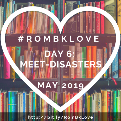 Day 6_ May2019Rombklove