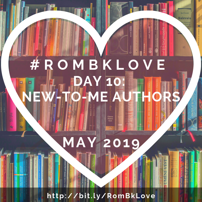 Day 10_ May2019Rombklove