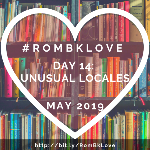 Day 14_ May2019Rombklove