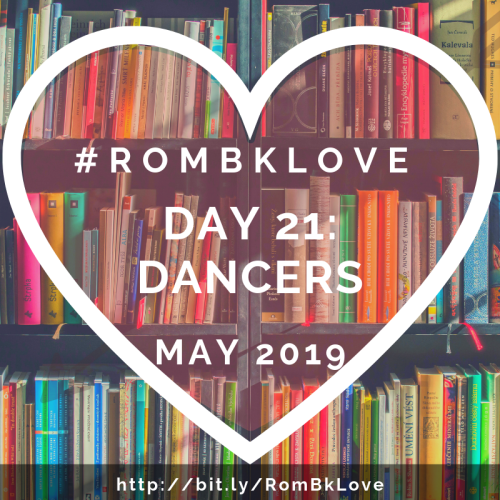 Day 21_ May2019Rombklove