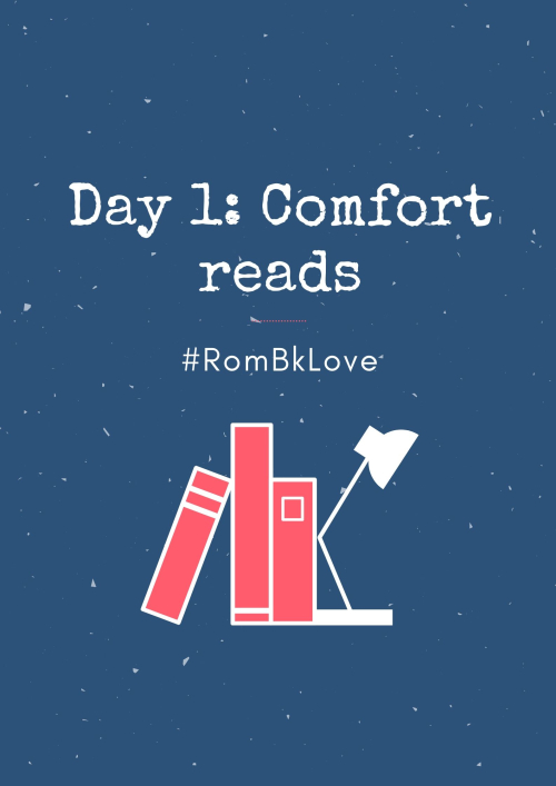Day1_Comfort Reads