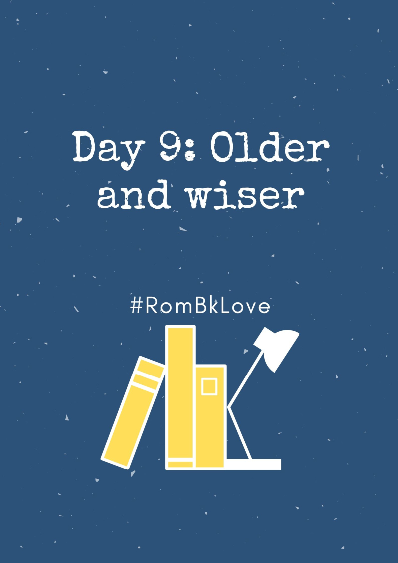 Day9_Older and wiser