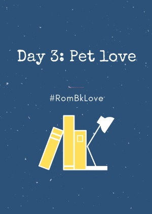Day3_ Pet love