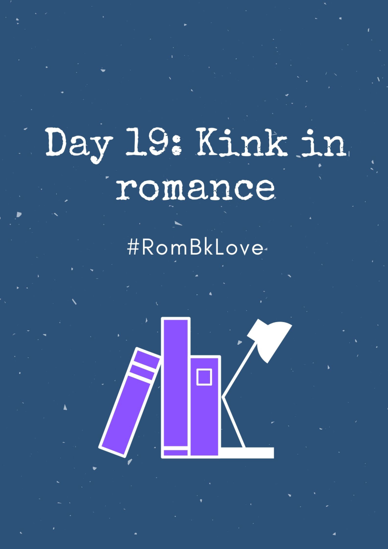 Day19_Kink in romance