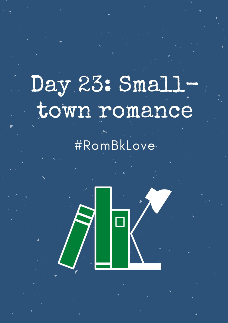 Day23_Small town