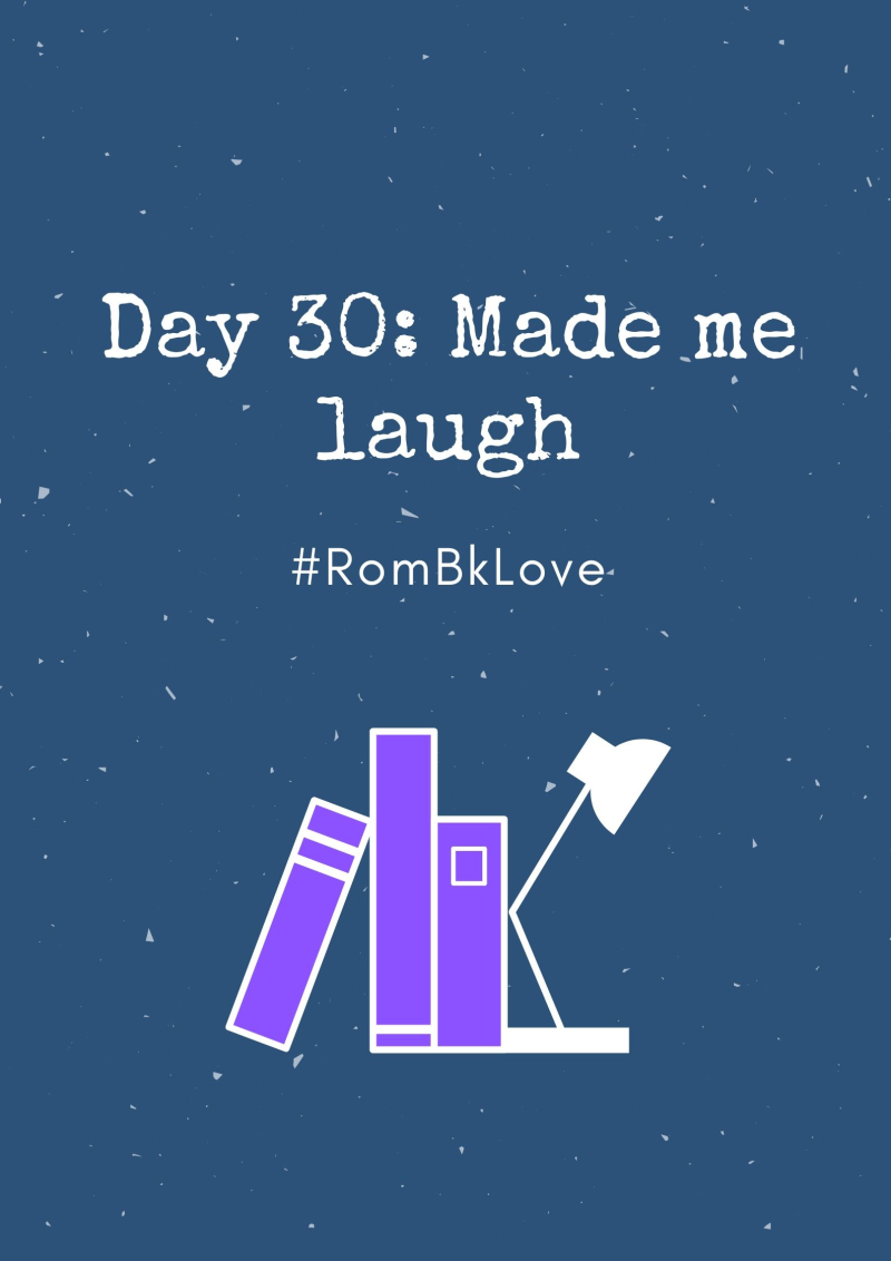 Day30_Made me laugh