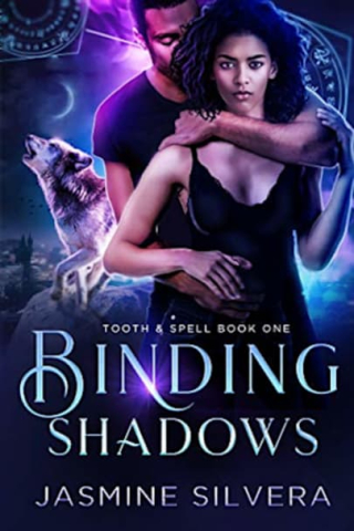 Binding shadows jasmine silveria